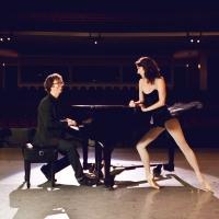 BEN FOLDS PROJECT, PETER PAN and More Set for Nashville Ballet's 2013-14 Season