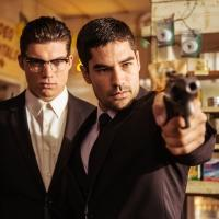 Robert Rodriguez's FROM DUSK TILL DAWN Coming to Netflix Int'l Territories This March