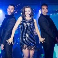 BWW Review: Winter Wonderful!! Live It Up Productions' ROCKIN' THE HOLIDAYS at The Desert Breezes Resort Is Holi-Dazzling!