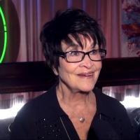 BWW TV: Chita's Back! Broadway Legend Chita Rivera Previews Birdland Return!