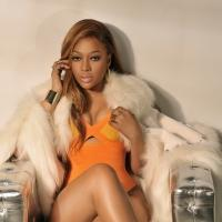 Platinum Recording Artist Trina Secures New Imprint Deal for Rockstarr Music Group
