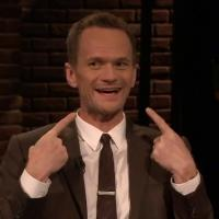 Sneak Peek - Watch 6 Clips from Neil Patrick Harris' Appearance on Tonight's INSIDE THE ACTORS STUDIO
