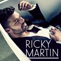 Ricky Martin Announces North America Leg of Upcoming 'One World Tour'!