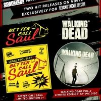 SPACELAB9 Announces THE WALKING DEAD and BETTER CALL SAUL RSD Releases
