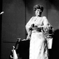 Ray Charles and Ella Fitzgerald Featured in 'The Jazz Fest Show' Photo Exhibit