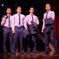 West End's JERSEY BOYS Celebrates 2,500th Performance Tomorrow