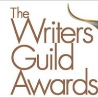 Writers Guild of America Announce Date for 2014 Awards Ceremony