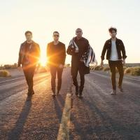FALL OUT BOY Honored as First-Ever Inductee into MYVu's 'Hall of Wood'