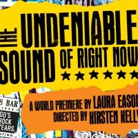 Women's Project Theater's THE UNDENIABLE SOUND OF RIGHT NOW Begins Tonight