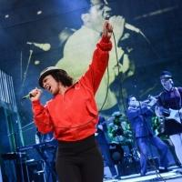 BWW Reviews: THREE MINUTE HEROES, Belgrade Theatre Coventry, October 20 2014