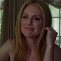 VIDEO: First Look - Julianne Moore Stars in Cronenberg's A MAP TO THE STARS