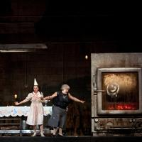 The Met's English-Language HANSEL AND GRETEL Opens Tonight