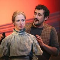 Photo Flash: First Look- Mesa Encore Theater's CAROUSEL