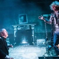 BWW Reviews: An Original Christmas Twist with MR. DICKENS CHRISTMAS CAROL at Henley Street Theatre and Richmond Shakespeare