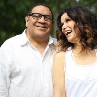 Sammy Figueroa and Glaucia Nasser Fuse Brazilian Song & Latin Jazz on 'Talisman'