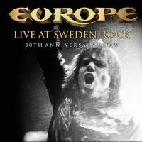 Europe Premieres 'The Final Countdown 'LIVE' from Sweden Rock'
