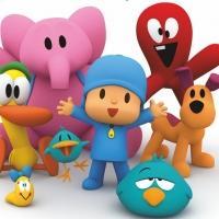 Pocoy� y sus amigos se suben al escenario del Teatro Compac Gran V�a