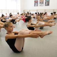 The Ailey Extension Sets 2015 Kids and Teens Summer Schedule