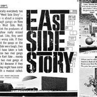 MAD Magazine's Vintage Parodies Of WEST SIDE STORY & WHO'S AFRAID OF VIRGINIA WOOLF?