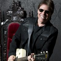 Berkshire Theatre Group Welcomes George Thorogood & The Destroyers Tonight