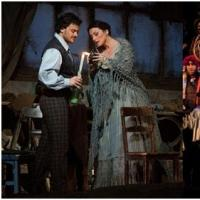 The Met: Live in HD Presents LA BOHÈME Today