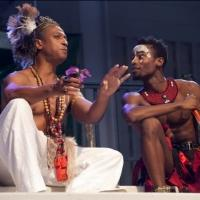 Photo Flash: First Look at Classical Theatre of Harlem's A MIDSUMMER NIGHT'S DREAM
