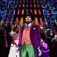 CHARLIE AND THE CHOCOLATE FACTORY Extends Booking Through October 2015