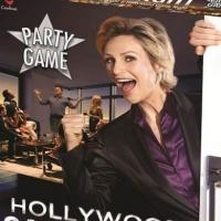 HOLLYWOOD GAME NIGHT Party Game Set for Release Tomorrow