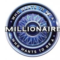 WHO WANTS TO BE A MILLIONAIRE Is Up Over the Prior Sweep