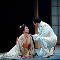 The Canadian Opera Company Presents MADAMA BUTTERFLY, 10/10-31