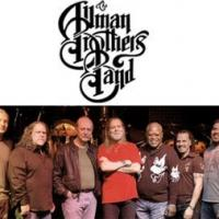 THE ALLMAN BROTHERS BAND Announce Limited Late Summer Tour Dates