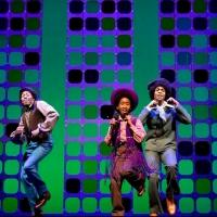 Meet the Current Casts of Broadway's Long Running Shows - MOTOWN