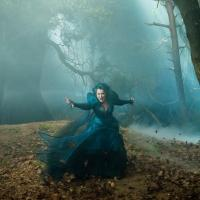 INTO THE WOODS' Meryl Streep Receives 'Best Villain' MTV Movie Award Nomination