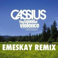 CASSIUS Releases 'The Sound of Violence (Emeskay Remix)'