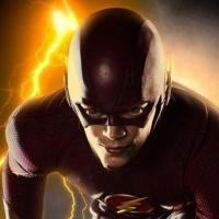 First Look at Full-Body Costume for The CW's THE FLASH