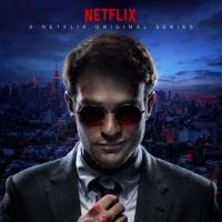 Netflix Reveals Key Art for Upcoming Series MARVEL'S DAREDEVIL