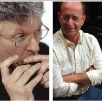 Antonio Adolfo and Hendrik Meurkens Quartet Set for Zinc Bar Tonight