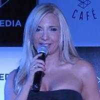 BWW TV: Gema Casta�o - 'Las Canciones de mi vida' en el Atresmedia Caf�