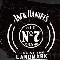 Jack Daniel's Announces 2014 Dates for 'Live at the Landmark' Concert Series