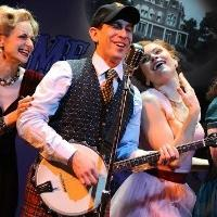 BWW Interviews: Garth Kravits Talks about Bucks County Playhouse's MEET ME IN ST. LOUIS: A RADIO PLAY