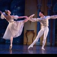 BWW Reviews: New York Theater Ballet's CINDERELLA at Florence Gould Hall