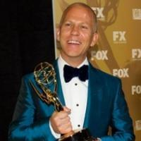 GLEE Creator Ryan Murphy Welcomes Second Baby Boy, Ford!