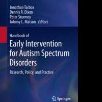New Book Provides Comprehensive Information on Autism