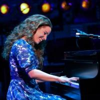 Photo Flash: There's a New Carole in Town- First Look at Chilina Kennedy in BEAUTIFUL!