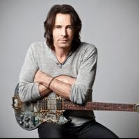 RICK SPRINGFIELD: STRIPPED DOWN Set for the Hobby Center, 2/6