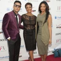Harlem's Fashion Row Makes A Big Impression In LA