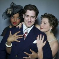 Photo Flash: Meet the Cast of Porchlight Music Theatre's PAL JOEY
