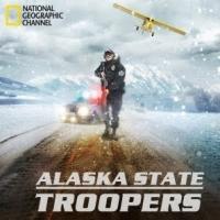 ALASKA STATE TROOPERS Season 5 to Premiere 9/15