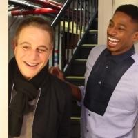 BWW TV: BROADWAY QUICK CHANGE with Robert Hartwell and HONEYMOON IN VEGAS' Tony Danza!