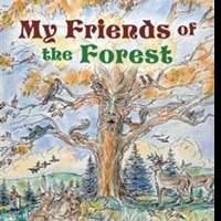 Rosaline Hardison Releases MY FRIENDS OF THE FOREST